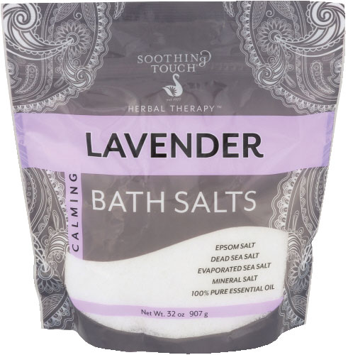 Bath & Body Soaks