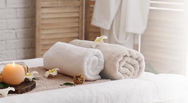 Linens, Towels & Bedding