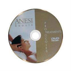 Parafango Anesi Dvd English