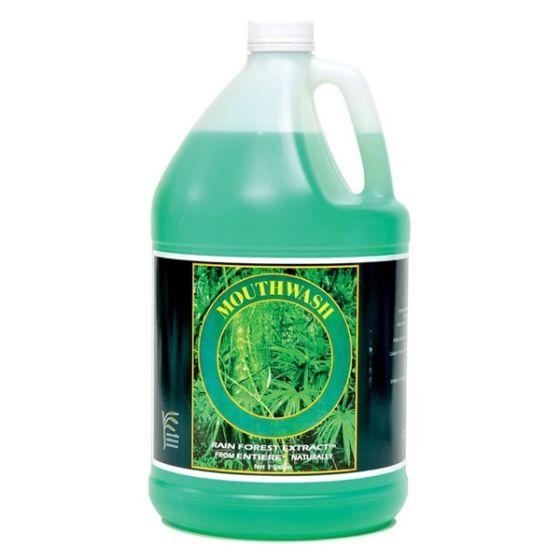 Entiere Mouthwash Refill Gallon