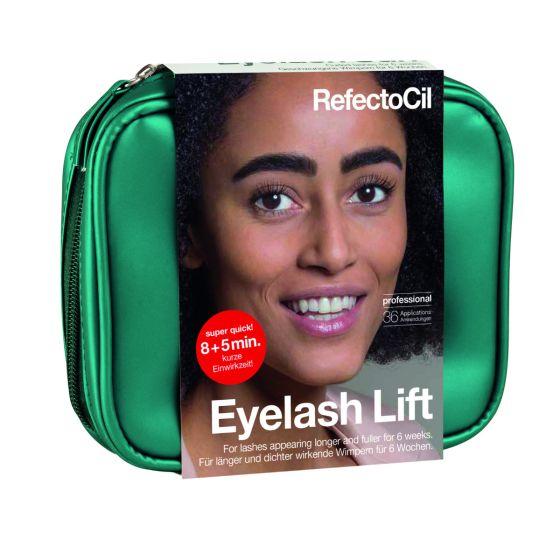 RefectoCil Eyelash Lift