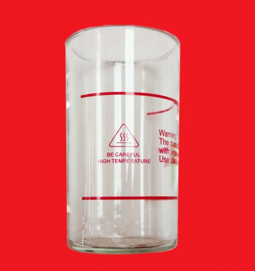 B&S Facial Steamer Replacement Part - Jar Only