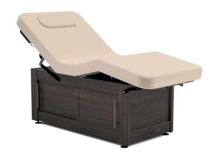 Oakworks® Clinician Premiere Electric-Hydraulic Salon Top