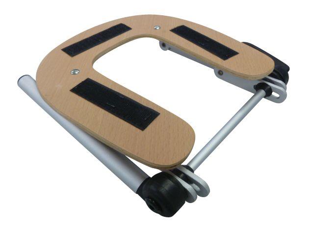 NRG® Face Cradle Headrest