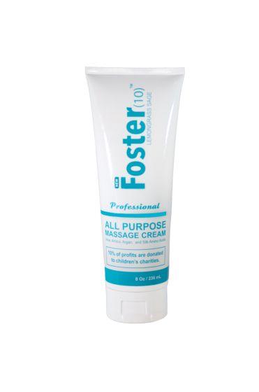 Foster(10)™ All Purpose Massage Cream
