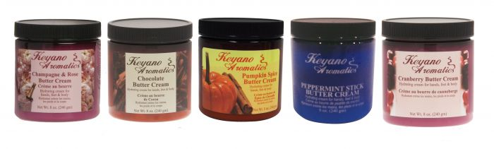 Keyano Butter Cream