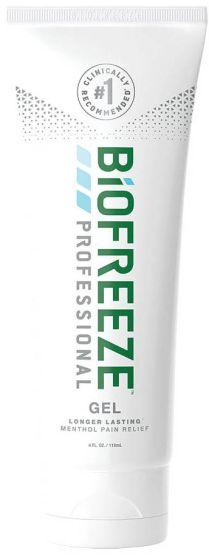 Biofreeze® Professional Buy 20 Tubes GET 4 FREE