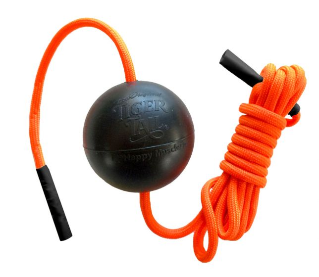 Tiger Tail® Tiger Ball 1.7