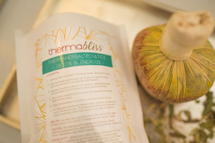 ThermaBliss® ThermaHerbal Poultice™ 12 Pack