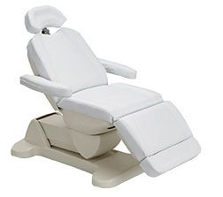 Paragon® Monarch Electric Spa Treatment Table