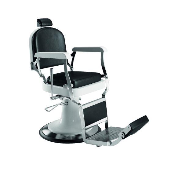 Pietranera® 5'60 Gentlemen Barber Chair