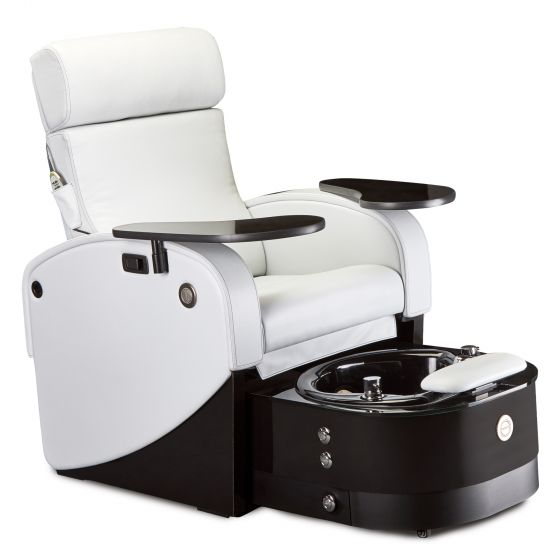 Living Earth Crafts® Club LE™ Pedicure Chair