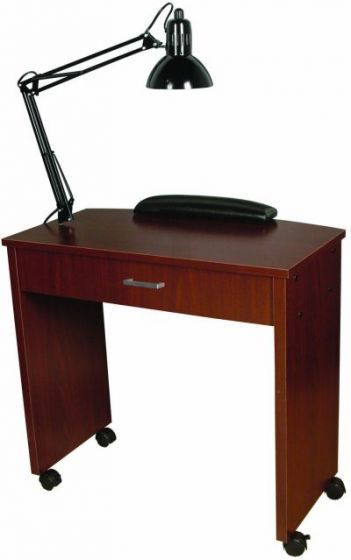 Collins QSE Petite Nail Table
