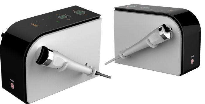 B&S Ultrasonic Wave Beauty Instrument