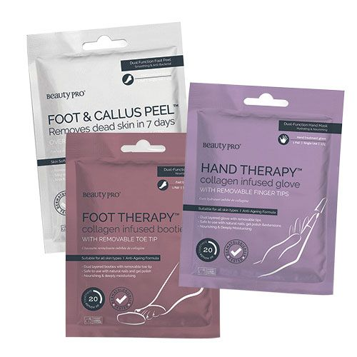 BeautyPro® Treatments
