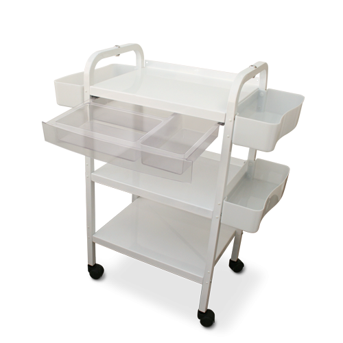 Silhouet-Tone® Drawer for ML 100 Auxiliary Table