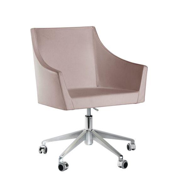 Aceray® ALBA-SWIV5PC Armchair
