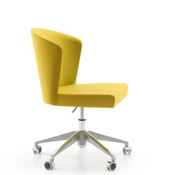 Aceray® LUNA-SWIV5PC Armchair