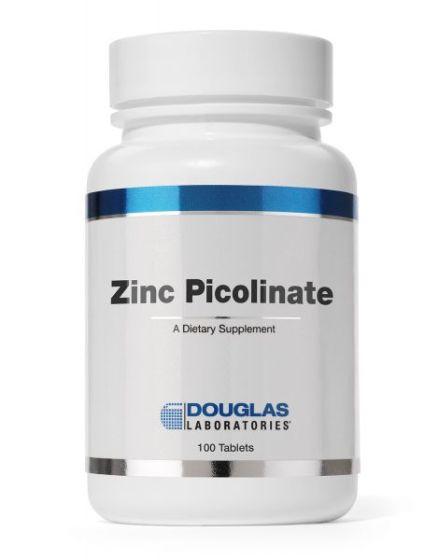Douglas Laboratories® Zinc Picolinate