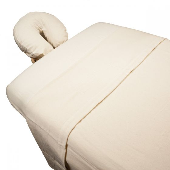 Body Linen Comfort™ Flannel Sheet Sets