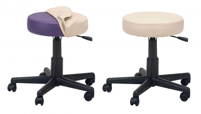 Earthlite Stool Seat Cover 15