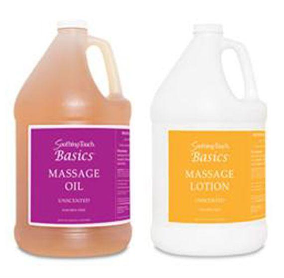 Southing Touch Basics, Fragrance Free