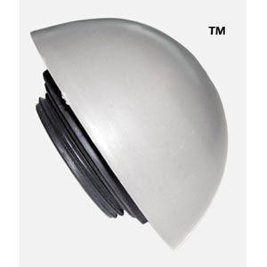 Half Ball Frm Rubber Applicator For G5 Massagers