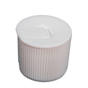 Plastic Cap For Bottle Sizes 2 - 16 Oz (Flip Top)