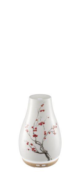 Homedics® Ellia Blossom Ultrasonic Essential oil Diffuser