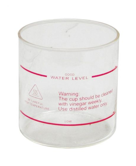 Replacement Jar For Facial Steamer Item 271 0145