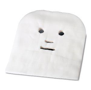 Pre-Cut Gauze Face Mask 12