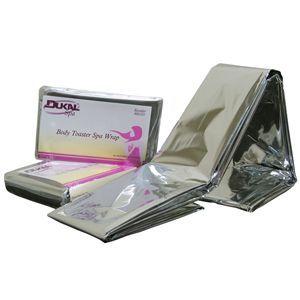 Dukal Body Toaster Mylar Blanket