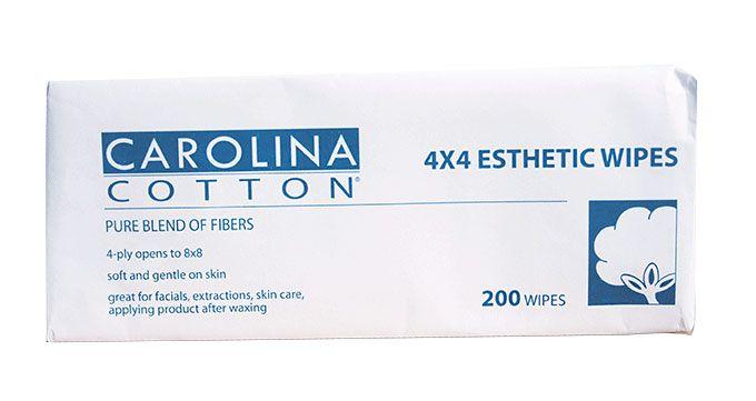 Carolina Cotton 4