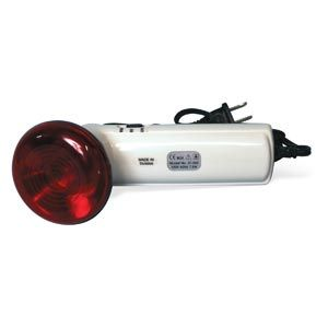 Infrarex Hand Held Heat Therapy Unit
