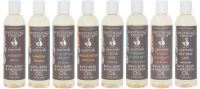 Soothing Touch® Bath, Body Massage Oils - Ayurveda Massage Oils