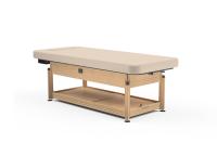 Oakworks® Clinician™ Electric-Hydraulic Flat Top