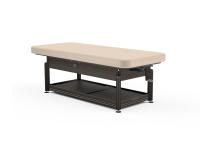 Oakworks® Clinician™ Manual-Hydraulic Flat Top