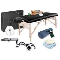 NRG® Table with the Works Package
