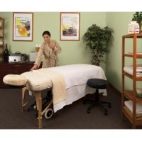 NRG® Complete Spa Room Package - VedaLux Upgrade