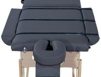 Custom Craftworks Solutions Bolster Side Arms (Pr)