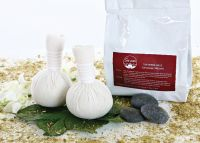Sa-Wan Thai Herbal Ball (2 Pack)