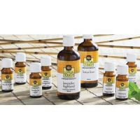 Lotus Touch® Single-Note Essential Oils - 100% Pure - 100 ml Bottles