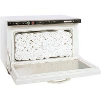Hot Towel Cabinet With Uv Sterilizer