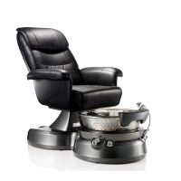 J&A Lenox DS Pedicure Chair