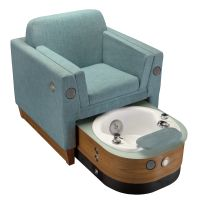 Living Earth Crafts® Wilshire LE Pedicure Chair