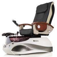 J&A Empress RX Pedicure Spa Chair