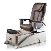 J&A Episode LX Pedicure Spa Chair