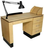 Collins Neo Manicure Table