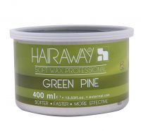 Resiné By HAIRAWAY® Green Pine Resin Wax