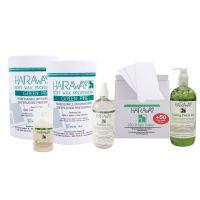 Resiné By HAIRAWAY® Green Pine Starter Kit